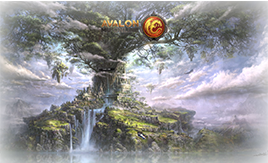 Avalon Client